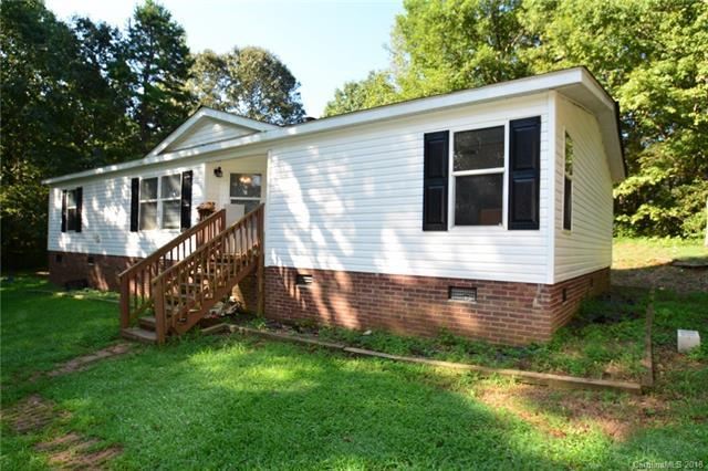 239 Westfield Drive #17, Cleveland, NC 27013 (#3433365) :: High Performance Real Estate Advisors