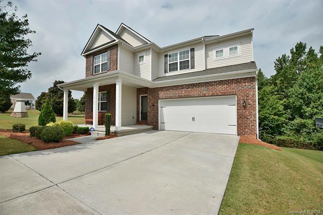 14140 Green Birch Drive, Pineville, NC 28134 (#3433373) :: The Beth Smith Shuey Team