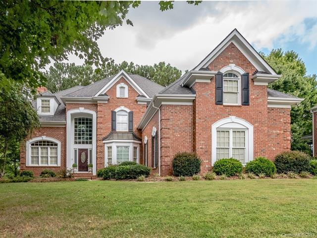 10520 Old Wayside Road, Charlotte, NC 28277 (#3433377) :: The Premier Team at RE/MAX Executive Realty