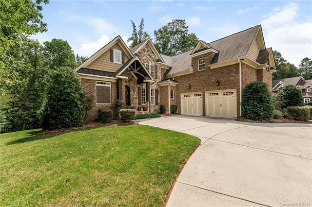 6256 Fox Chase Drive 93A, Davidson, NC 28036 (#3433378) :: The Ramsey Group