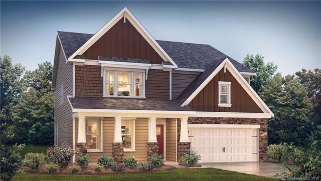 5018 Oakmere Road #1948, Waxhaw, NC 28173 (#3433387) :: LePage Johnson Realty Group, LLC