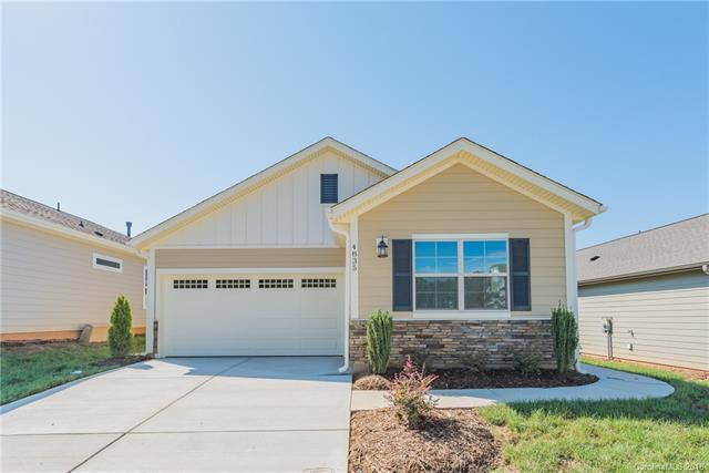 4385 Looking Glass Trace #605, Denver, NC 28037 (#3433389) :: Stephen Cooley Real Estate Group