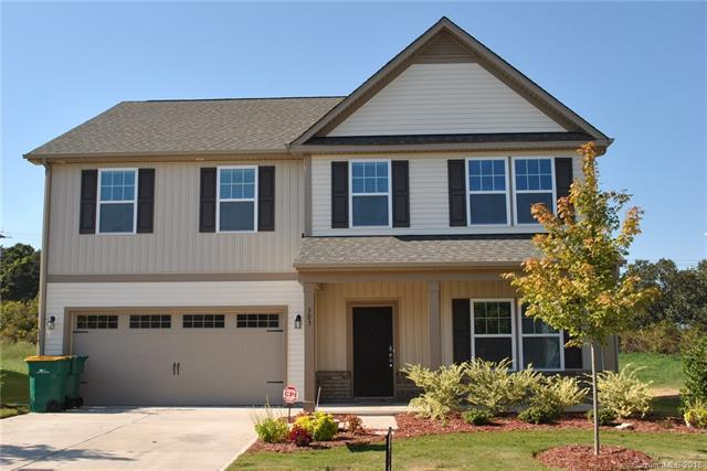 303 Whispering Hills Drive, Locust, NC 28097 (#3433399) :: Exit Mountain Realty