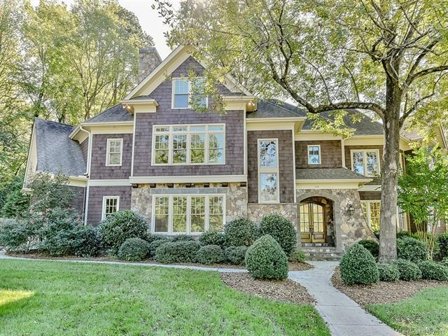 102 Wrenwood Lane, Charlotte, NC 28211 (#3433409) :: The Ramsey Group