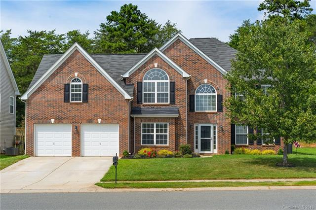 7673 Natalie Commons Drive, Denver, NC 28037 (#3433412) :: LePage Johnson Realty Group, LLC