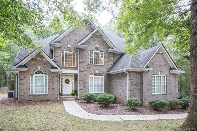 4374 Whitetail Lane #10, Midland, NC 28107 (#3433444) :: LePage Johnson Realty Group, LLC