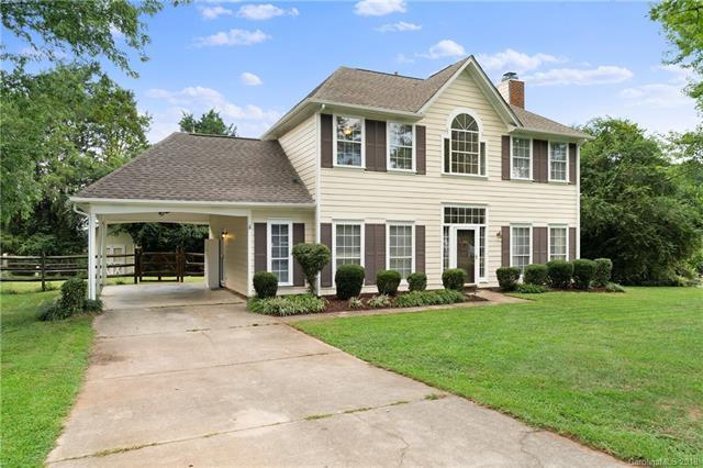 1613 Hannibal Court, Charlotte, NC 28214 (#3433449) :: Stephen Cooley Real Estate Group