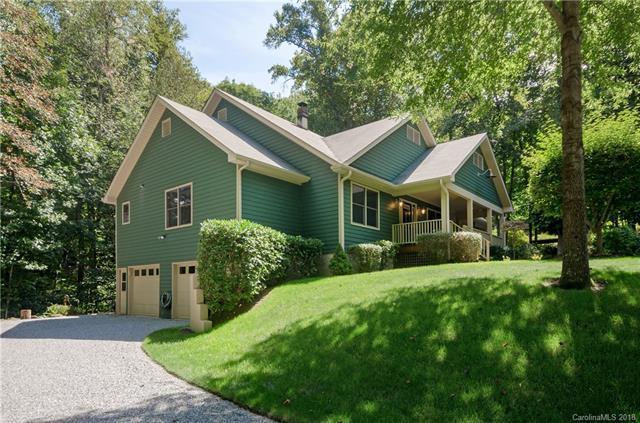 33 Echo Ridge, Maggie Valley, NC 28751 (#3433453) :: MECA Realty, LLC