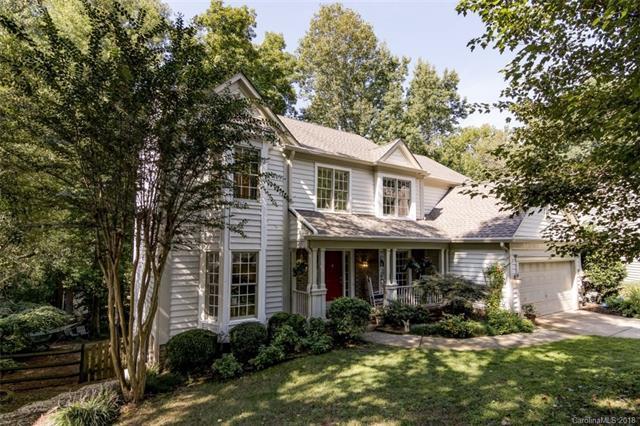 8802 Glenside Street, Huntersville, NC 28078 (#3433462) :: Cloninger Properties