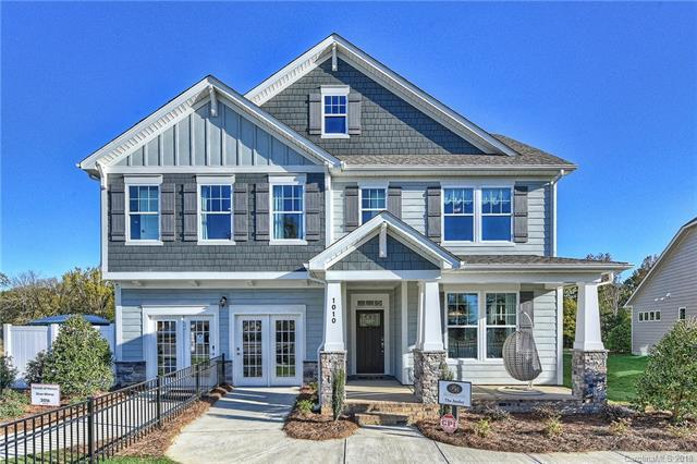 1010 Doughton Lane, Indian Trail, NC 28079 (#3433469) :: The Ramsey Group