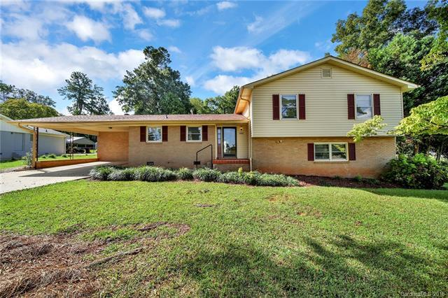 1006 Christopher Circle #8, Rock Hill, SC 29730 (#3433475) :: Washburn Real Estate