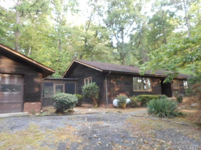 120 Overlook Circle, Tryon, NC 28782 (#3433481) :: High Performance Real Estate Advisors