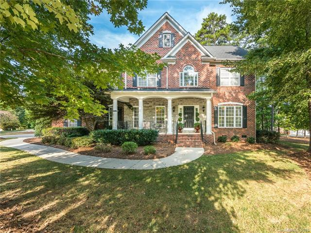 900 Patricians Lane, Monroe, NC 28110 (#3433483) :: Odell Realty