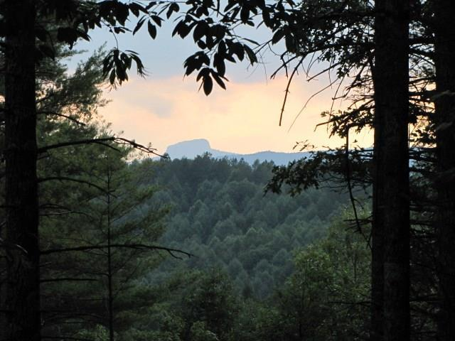Lot# 705 Highland River Road #705, Lenoir, NC 28645 (#3433497) :: Exit Mountain Realty