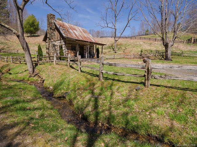 1705 Big Brush Creek Road, Green Mountain, NC 28740 (#3433510) :: Rinehart Realty