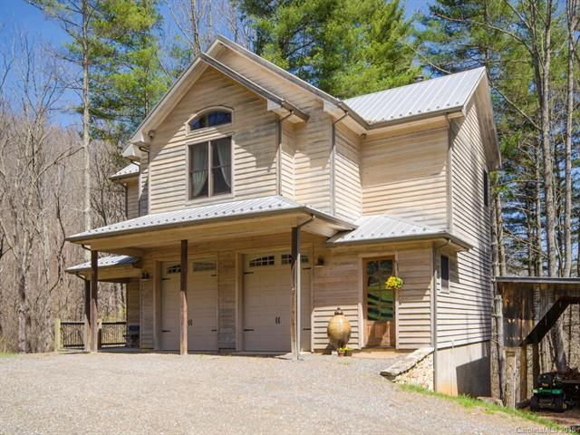 466 Narrow Ridge Lane, Green Mountain, NC 28740 (#3433528) :: Rinehart Realty