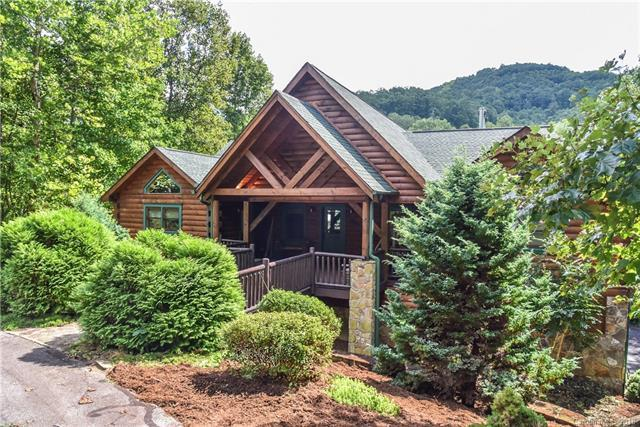 432 Atlantic Falls Trail, Black Mountain, NC 28711 (#3433535) :: Cloninger Properties