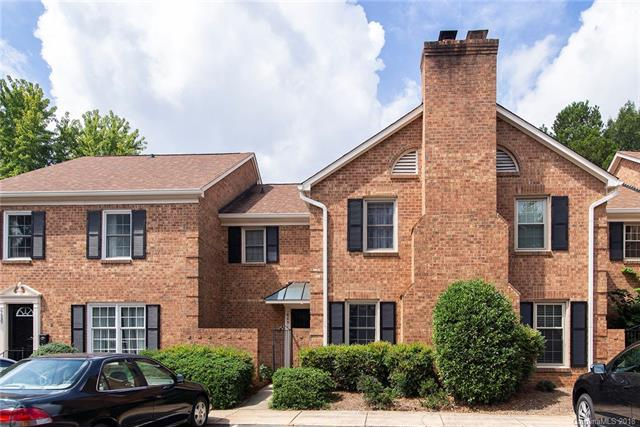 6691 Bunker Hill Circle #52, Charlotte, NC 28210 (#3433549) :: RE/MAX RESULTS