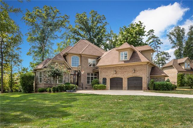 13035 Odell Heights Drive, Mint Hill, NC 28227 (#3433557) :: Rinehart Realty