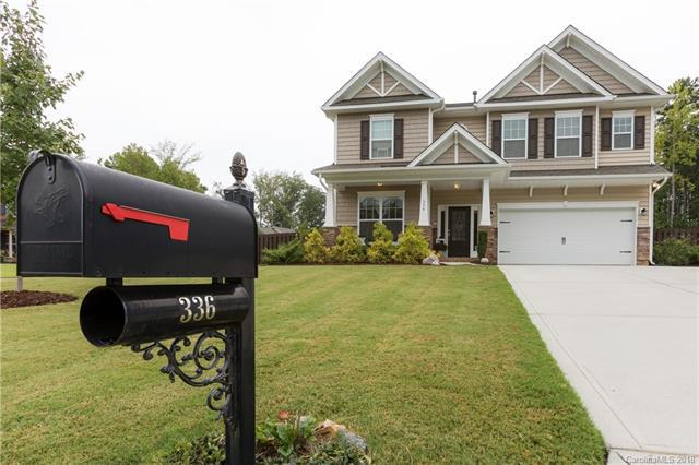 336 Windy Pine Drive, Lake Wylie, SC 29710 (#3433559) :: Homes Charlotte