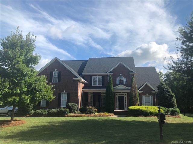 5056 Graystone Estates Drive, Belmont, NC 28012 (#3433561) :: LePage Johnson Realty Group, LLC