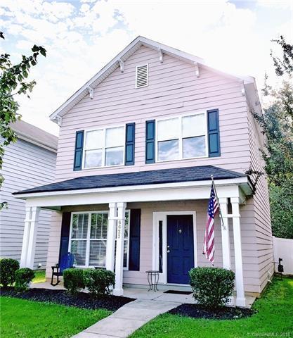 6623 Dunton Street #29, Huntersville, NC 28078 (#3433582) :: The Ramsey Group