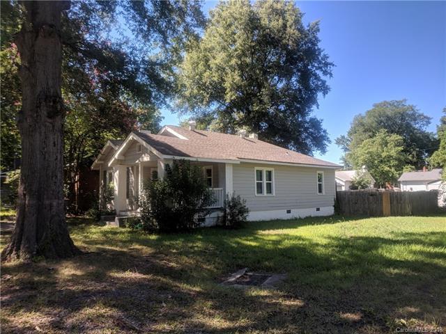 1333 Shamrock Drive, Charlotte, NC 28205 (#3433586) :: The Sarah Moore Team