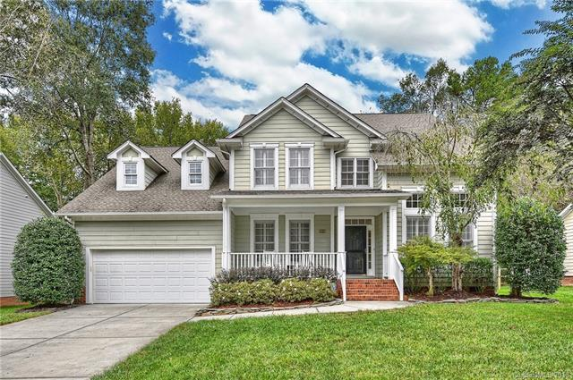 8816 Brentfield Road, Huntersville, NC 28078 (#3433609) :: High Performance Real Estate Advisors