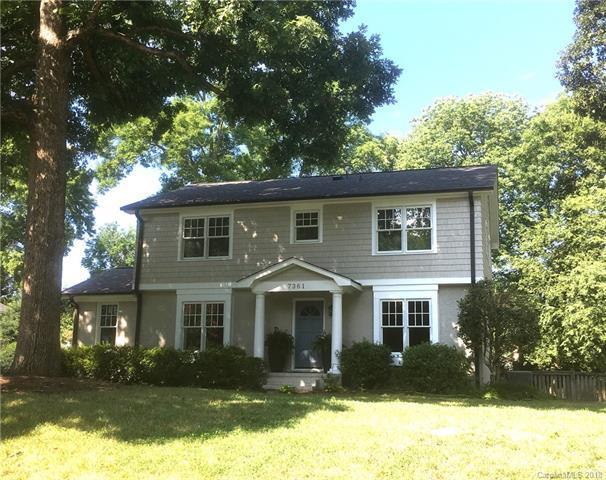 7361 Bedfordshire Drive, Charlotte, NC 28226 (#3433611) :: Robert Greene Real Estate, Inc.