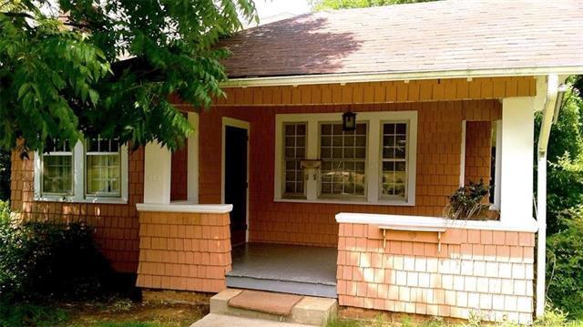 602 Council Street, Salisbury, NC 28144 (#3433624) :: Robert Greene Real Estate, Inc.