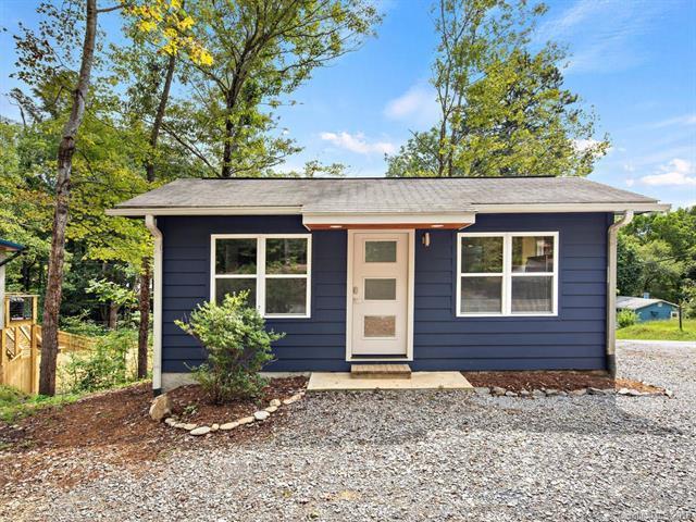 830 Laurel Avenue, Black Mountain, NC 28711 (#3433627) :: Stephen Cooley Real Estate Group