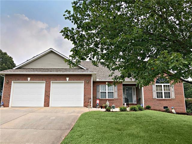 2752 Sterling Court, Claremont, NC 28610 (#3433642) :: LePage Johnson Realty Group, LLC