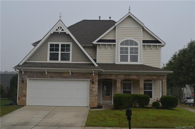8100 Lynwood Square Vh2, Waxhaw, NC 28173 (#3433647) :: Phoenix Realty of the Carolinas, LLC