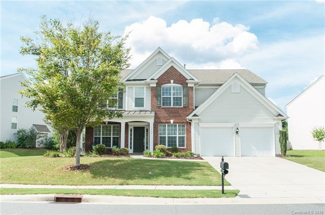 7880 Lamington Drive #175, Indian Land, SC 29707 (#3433665) :: The Ann Rudd Group