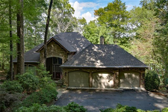 167 Summer Lane #22, Mill Spring, NC 28756 (#3433686) :: High Performance Real Estate Advisors