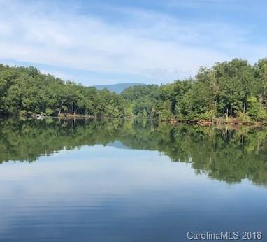 11 Hawk Ridge Drive, Mill Spring, NC 28756 (#3433697) :: DK Professionals Realty Lake Lure Inc.