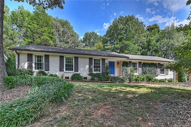 7129 Thermal Road, Charlotte, NC 28211 (#3433698) :: Team Southline
