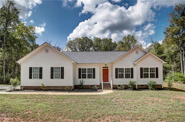 9308 Mcelroy Road, Waxhaw, NC 28173 (#3433704) :: Exit Mountain Realty