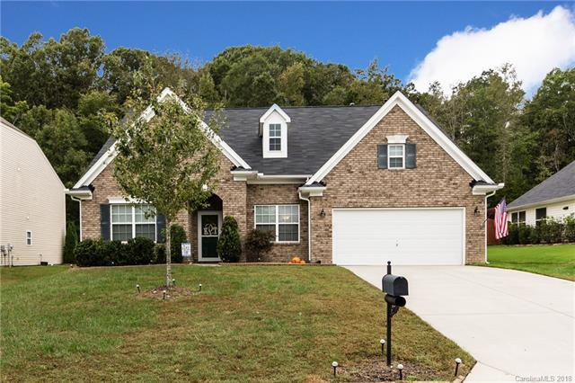 1107 Jasmine Drive #159, Indian Land, SC 29707 (#3433706) :: Mossy Oak Properties Land and Luxury