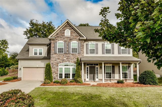 601 Harrison Drive #433, Concord, NC 28027 (#3433723) :: The Ann Rudd Group