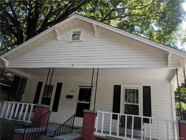 1024 35th Street, Charlotte, NC 28205 (#3433731) :: The Sarah Moore Team