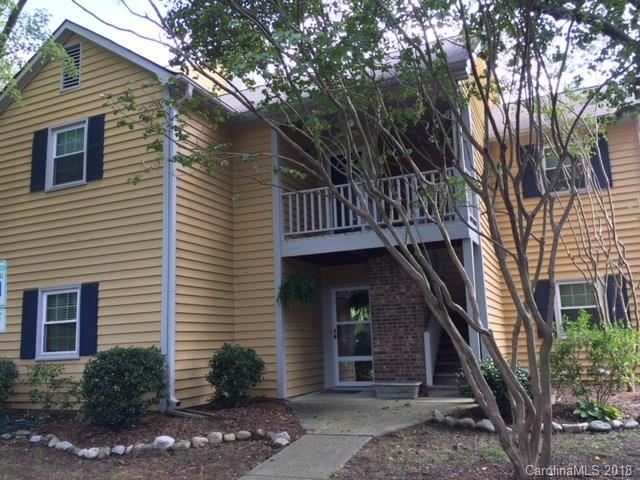 766 Marsh Road #1, Charlotte, NC 28209 (#3433739) :: LePage Johnson Realty Group, LLC