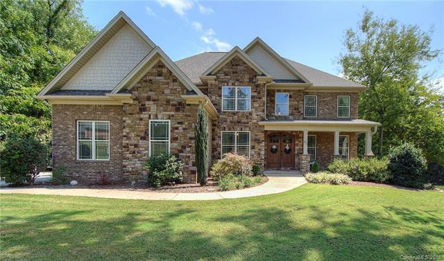 314 Stone Cliff Lane, Lake Wylie, SC 29710 (#3433744) :: High Performance Real Estate Advisors