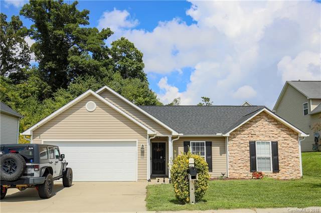 126 Black River Road, Fletcher, NC 28732 (#3433756) :: LePage Johnson Realty Group, LLC