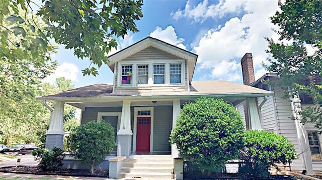 528 Mitchell Avenue, Salisbury, NC 28144 (#3433771) :: Robert Greene Real Estate, Inc.