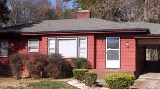 204 Merritt Avenue, Salisbury, NC 28144 (#3433775) :: Robert Greene Real Estate, Inc.