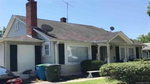 621 Fulton Street, Salisbury, NC 28144 (#3433780) :: Robert Greene Real Estate, Inc.