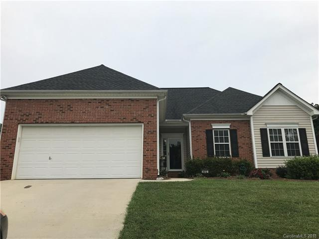 1613 Iverness Court, Gastonia, NC 28056 (#3433782) :: High Performance Real Estate Advisors