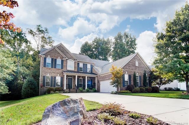 1018 Glen Laurel Drive #3, Indian Land, SC 29707 (#3433783) :: Miller Realty Group