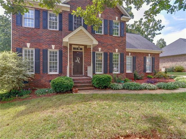 1200 Millwright Lane, Matthews, NC 28104 (#3433786) :: MECA Realty, LLC
